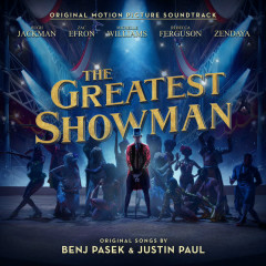 The Greatest Showman OST - Various Artists