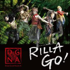 Rilla Go! -                                                                   DGNA