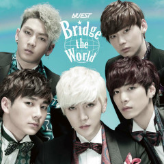 Bridge The World (Japanese) - NU'EST