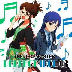 IdolM@ster - Perfect Idol 3