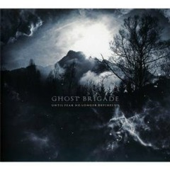 Until Fear No Longer Defines Us - Ghost Brigade