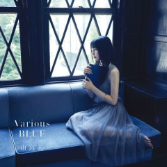 Various BLUE - Amamiya Sora