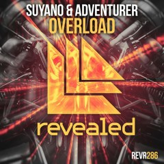 Overload (Single) - Suyano, Adventurer