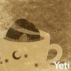 Satou to Shio - Yeti