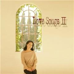 Love Songs II 〜ずっとあなたが好きでした〜 (~Zutto Anata ga Suki Deshita~)  - Fuyumi Sakamoto