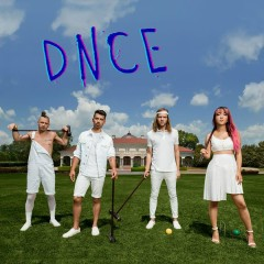 Hollow (Single) - DNCE