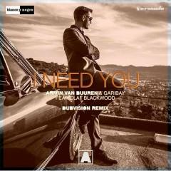 I Need You (DubVision Remix) (Single)