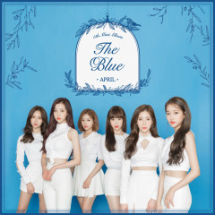 The Blue (5th Mini Album)