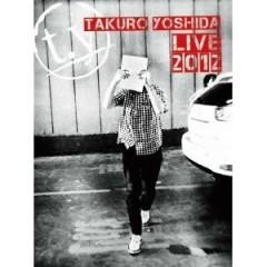 Takuro Yoshida Live 2012 (CD2)