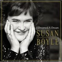 I Dreamed A Dream - Susan Boyle