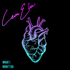 What I Won't Do (Single) - Leon Else