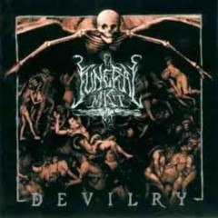 Devilry - Funeral Mist