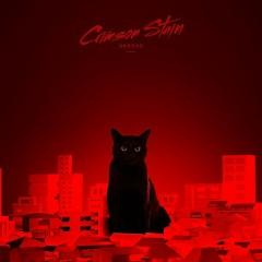 Crimson Stain