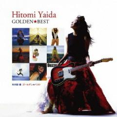 Hitomi Yaida Golden★Best (CD2) - Hitomi Yaida