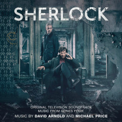 Sherlock Series 4 (Original Television Soundtrack)