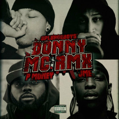 Donny MC Remix (Single) - Splurgeboys