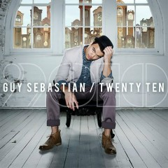 Twenty Ten (Acoustic CD) - Guy Sebastian