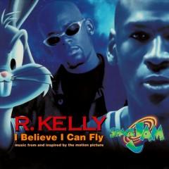 I Believe I Can Fly (CDM) - R. Kelly