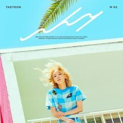 Why (The 2nd Mini Album) - TAEYEON