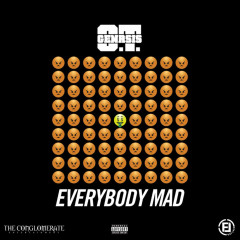 Everybody Mad (Single)