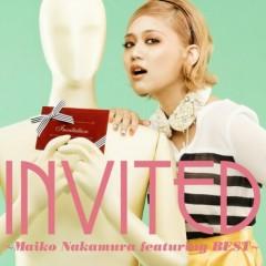 Invited -Maiko Nakamura featuring Best-