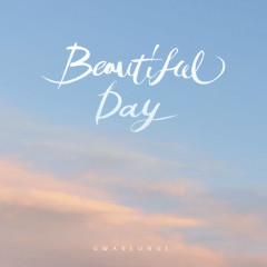 Beautiful Day (Single) - Gwak Eun Gi