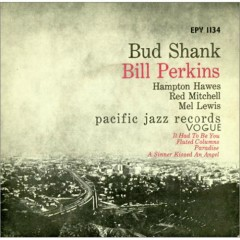 Bud Shank & Bill Perkins