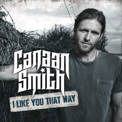 I Like You That Way (Single)