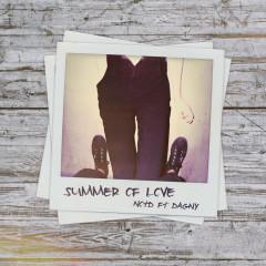 Summer Of Love (Single) - NOTD
