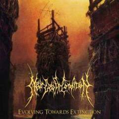 Evolving Towards Extinction - Near Death Condition