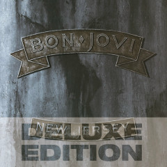 New Jersey (Deluxe Edition) (CD1)