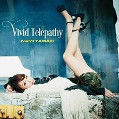 Vivid Telepathy - Nami Tamaki