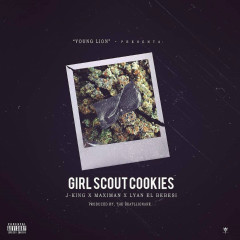 Girl Scout Cookies (Single) - Jking, Maximan