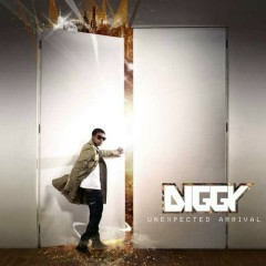 Unexpected Arrival (Deluxe Version) - Diggy
