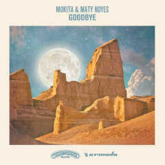 Goodbye (Single) - Mokita, Maty Noyes
