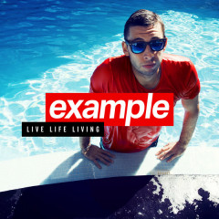 Live Life Living (Deluxe Version) (CD2) - Example