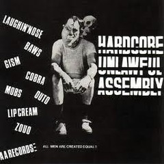 Hardcore Unlawful Assembly - COBRA