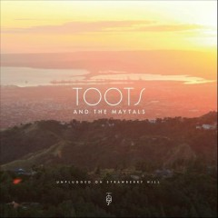 Reggae Got Soul: Unplugged On Strawberry - Toots and the Maytals
