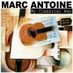My Classical Way - Marc Antoine