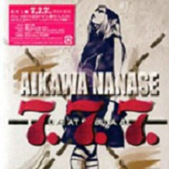 7.7.7. LIVE AT SHIBUYA AX Part II - Aikawa Nanase