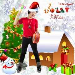 Jolly X'mas! (Single)