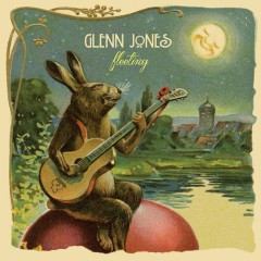 Fleeting - Glenn Jones