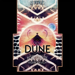Jodorowsky's Dune OST