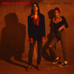 Brothers Of Destruction (EP) - The Lemon Twigs