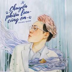 Chuyến Phiêu Lưu Cùng Em (Single)