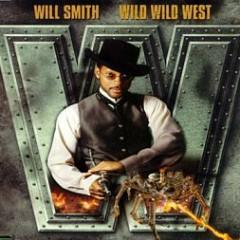 Wild Wild West (CDM) - Will Smith