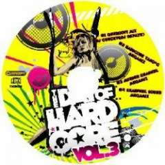 THE DAY OF HARDCORE VOL.3