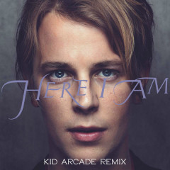 Here I Am (Kid Arkade Remix) (Single)