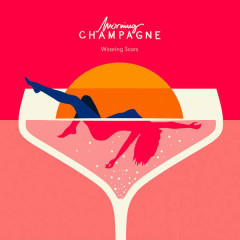 Wearing Scars (Single) - Morning Champagne