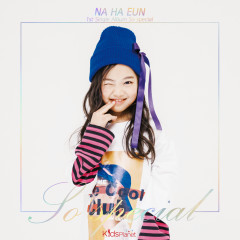 So Special (Single) - Na Ha Eun
